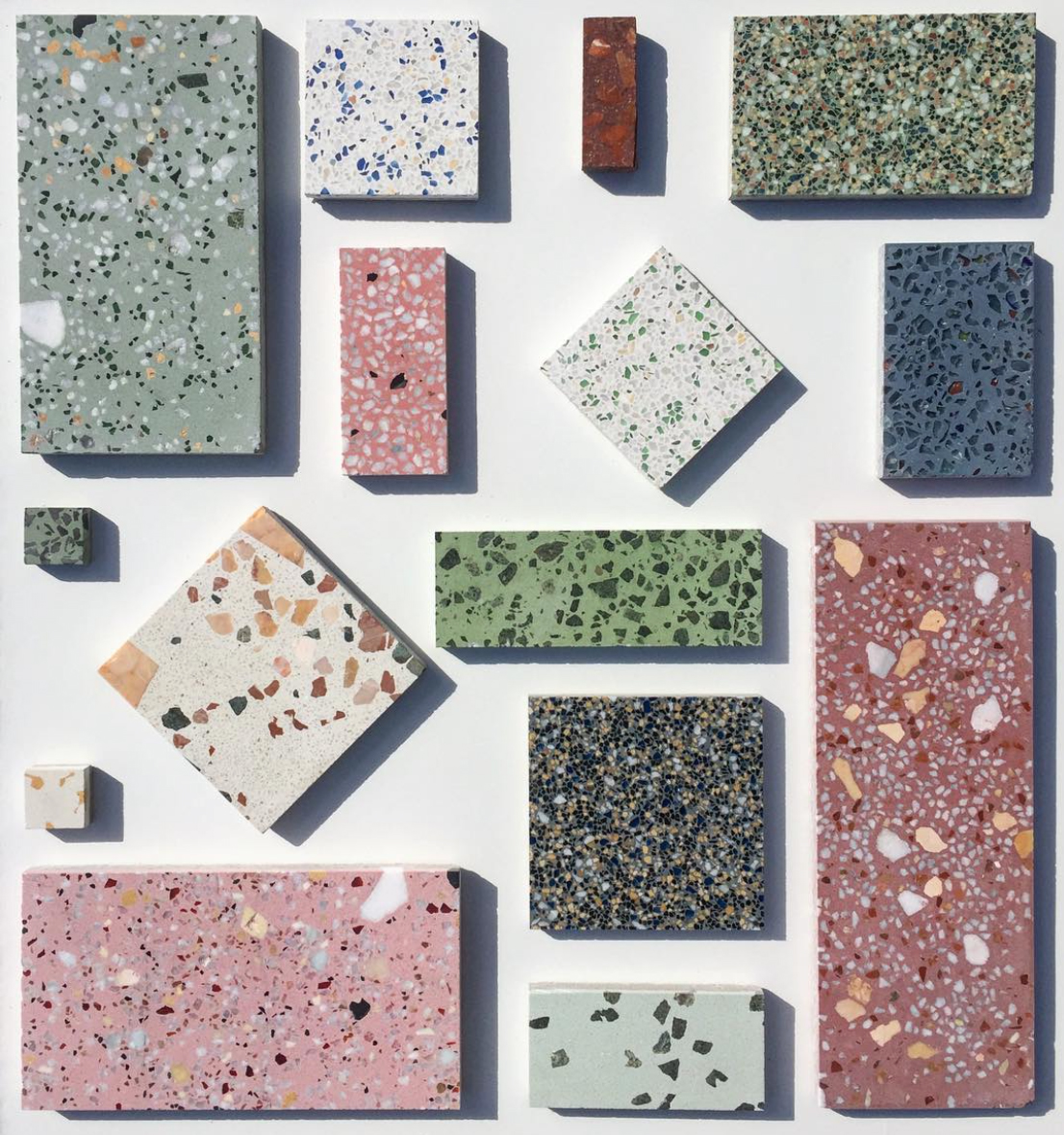The Ultimate Guide to Terrazzo Flooring – Meaning, Types and General Installation